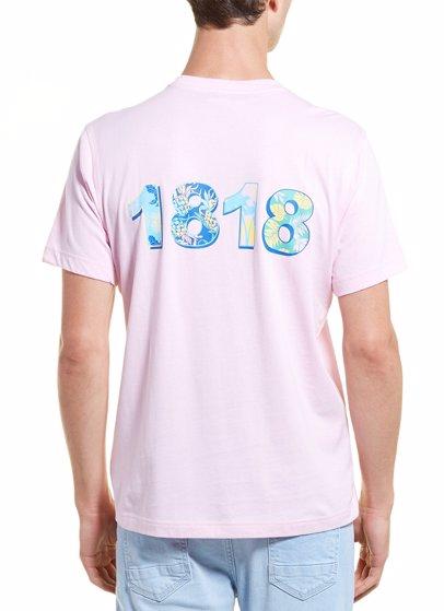 c760498750 BuyInvite | Brooks Brothers 1818 T-Shirt