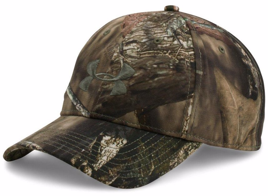 e6f0900c275 Preview with Zoom. Under Armour. Under Armour Men s Camo Cap