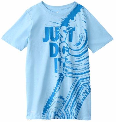 4ac35a6f7 BuyInvite   Nike Nike Girls' The Nike Athletic Cut T-Shirt