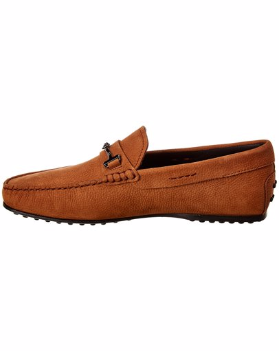 a65a051990 BuyInvite   Tod's Tod's Suede Driving Shoe