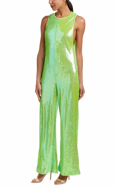 Wwwcocosacouk Free People Free People Starbright Sequin Jumpsuit
