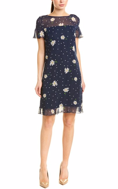 3f3cc5bf2 BuyInvite | Karl Lagerfeld Karl Lagerfeld Womens Shift Dress