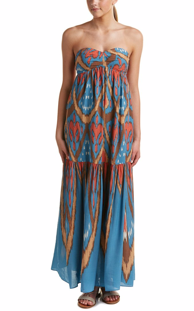315d5c0c95f Preview with Zoom. Loading... Free People. Free People Mojave Maxi Dress