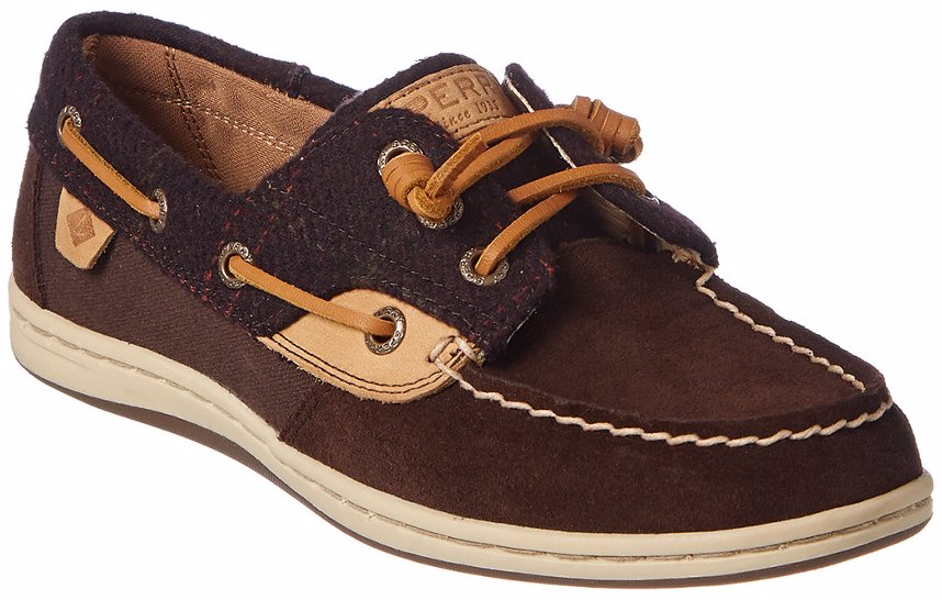 0142bc3eb680 Www Sing Com Sg Sperry Women S Fish Suede Boat Shoe