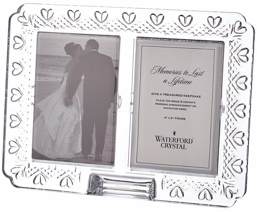 Wwwnzsaleconz Waterford Waterford Wedding Announcement Frames