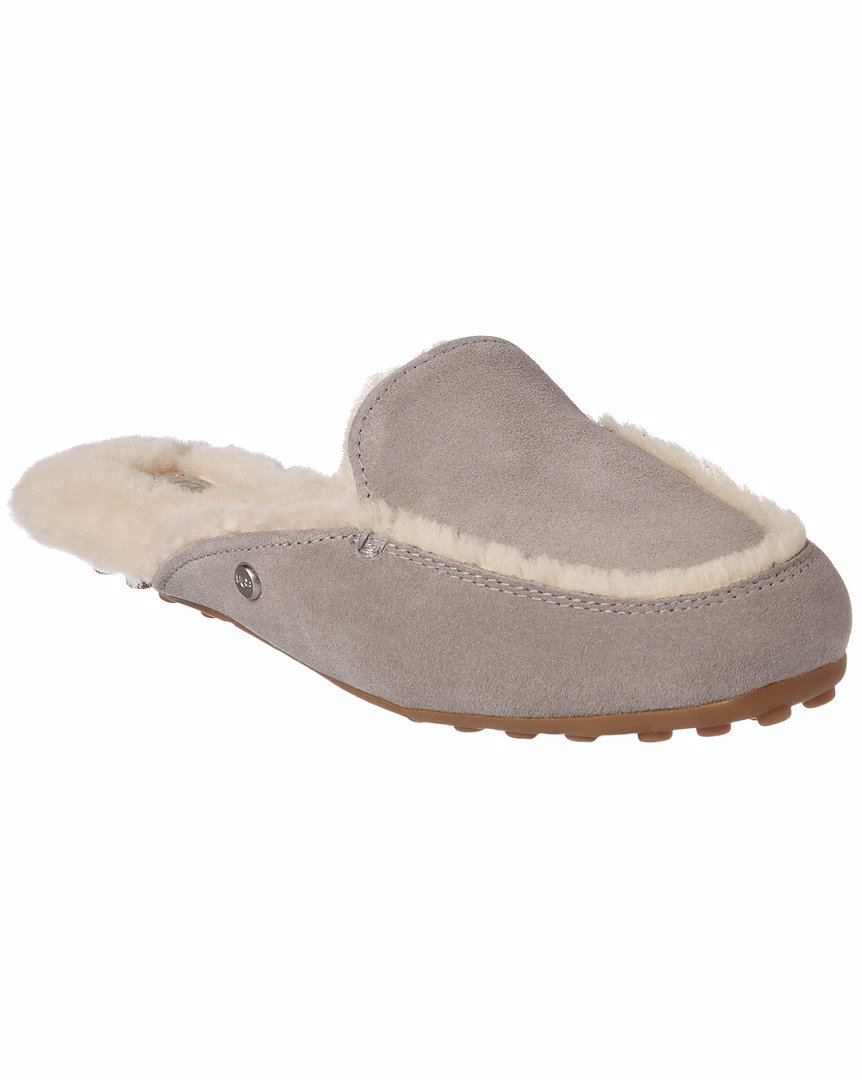 cb8afb8e076 UGG Women's Lane Suede Slipper