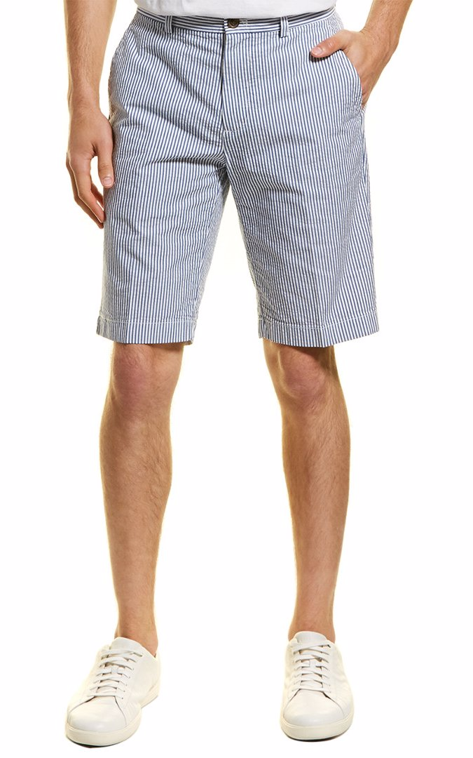 2672452a207c20 BuyInvite | Brooks Brothers Brooks Brothers Mens Bermuda Short