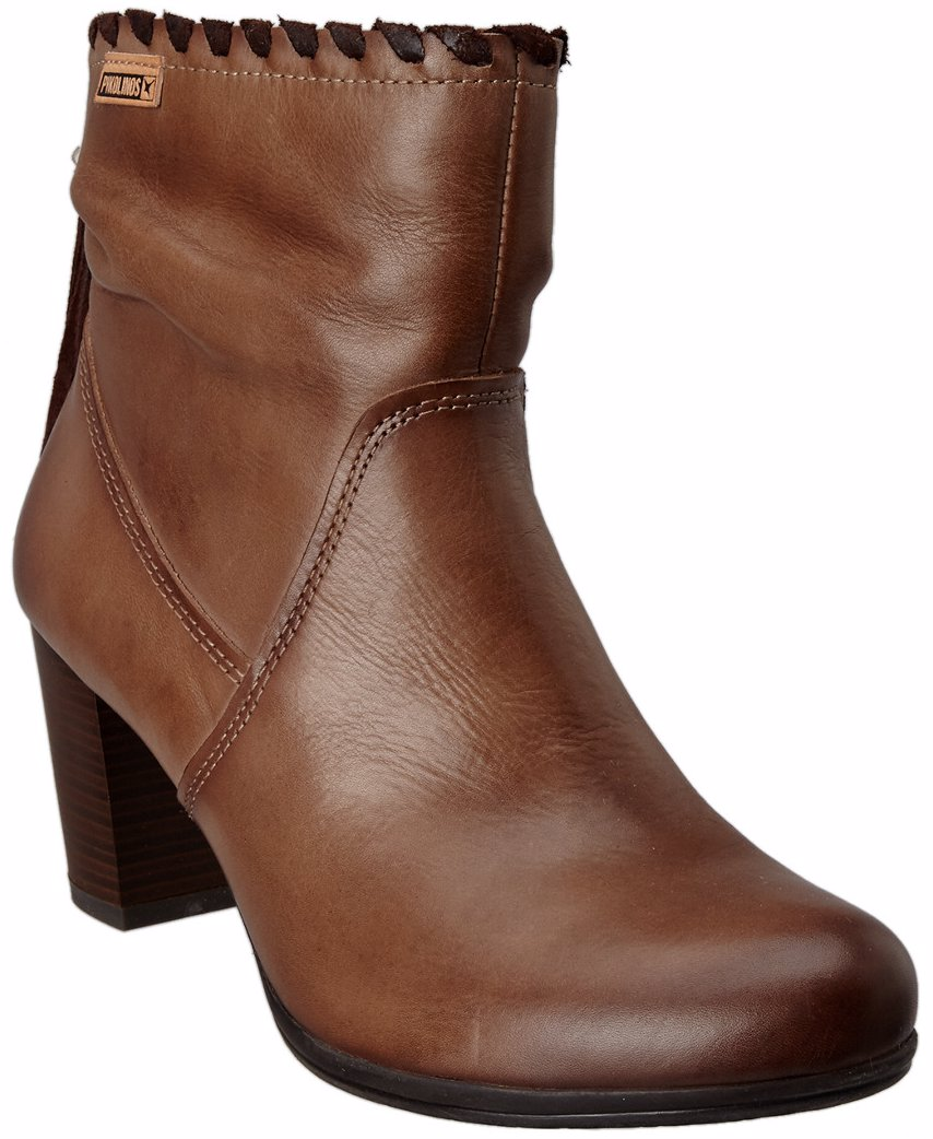 Pikolinos Verona Leather Bootie