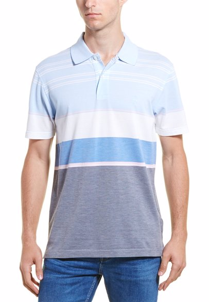 87af1db85b BuyInvite | Brooks Brothers Brooks Brothers Mens Bold Slim Fit Polo