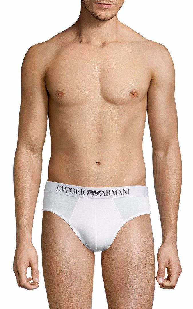 2cc82f817b24 BuyInvite | Emporio Armani Emporio Armani Underwear Stretch Boxer Brief