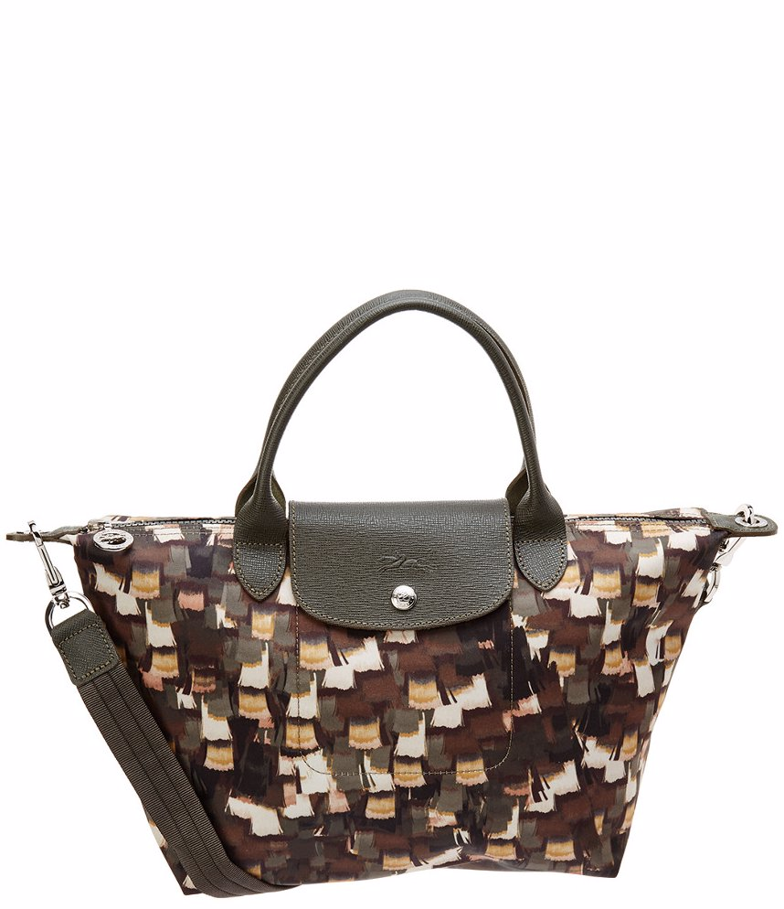 Longchamp Le Pliage Neo Vibration Small Preview With Zoom