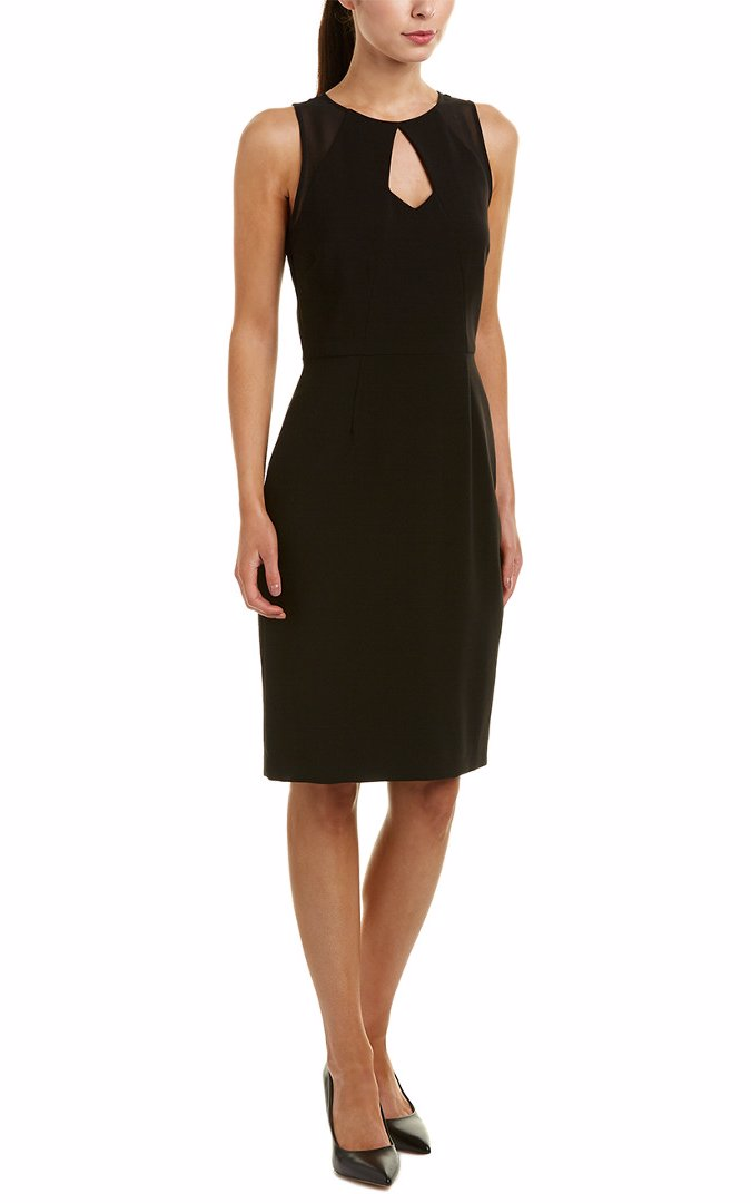 12edd60b BuyInvite | Tahari by Arthur S. Levine Tahari ASL Sheath Dress