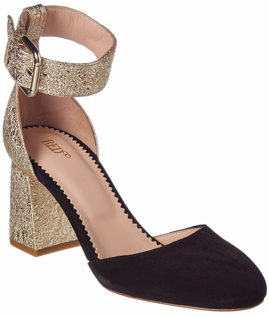 39388e8be2c https   www.ozsale.com.au product RED-Valentino-Dorothy-Metallic ...