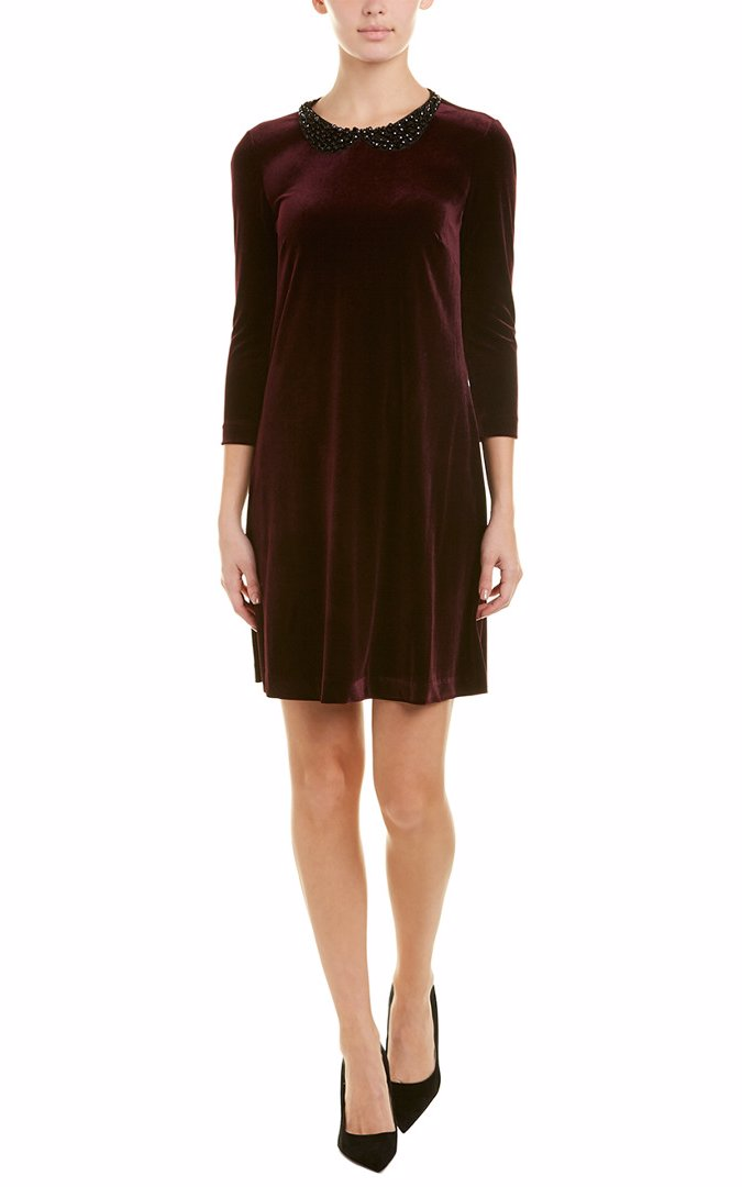 Johnson Betsey dresses cheap pictures recommend to wear in winter in 2019
