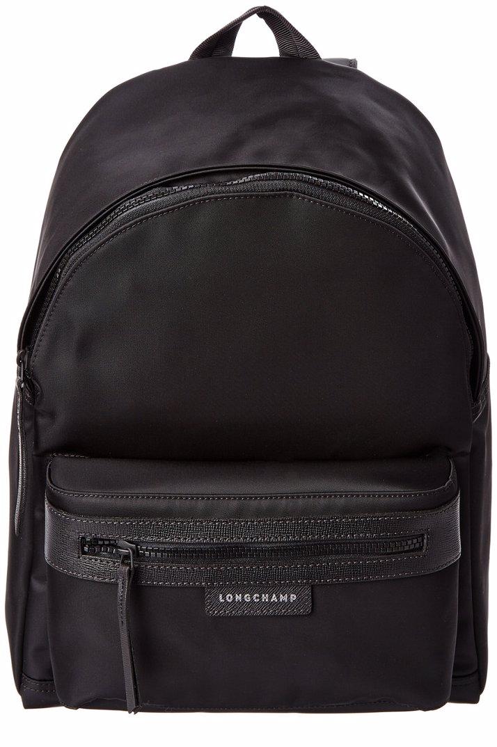a8cc9002145 Le Pliage Nylon Canvas Backpack- Fenix Toulouse Handball