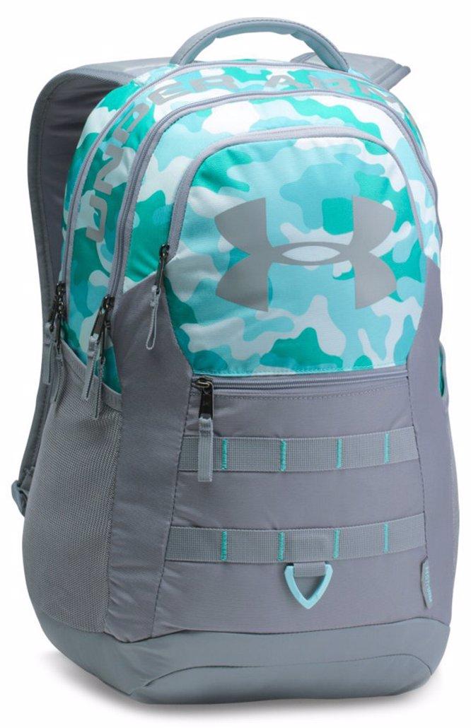 15eb6f52dd NZSALE | Under Armour Under Armour Big Logo 5.0 Backpack