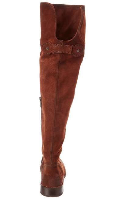 0c12ad15d64 Shirley Over-the-Knee Suede Boot
