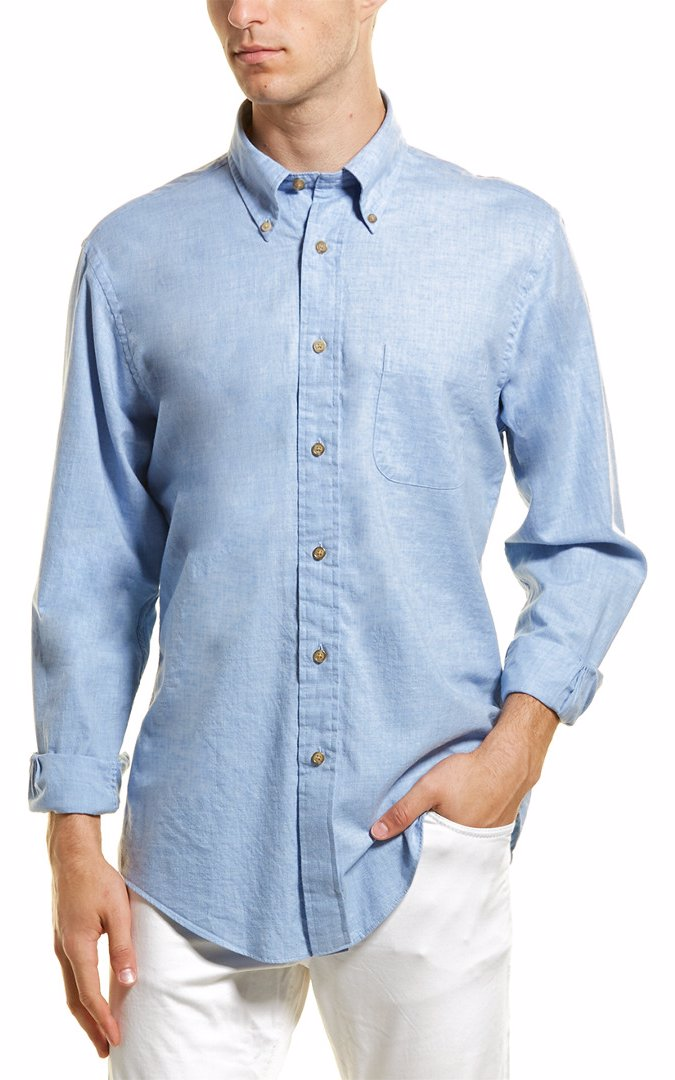 eda2ac9856 BuyInvite | Brooks Brothers 1818 Regent Fit The Original Woven Shirt