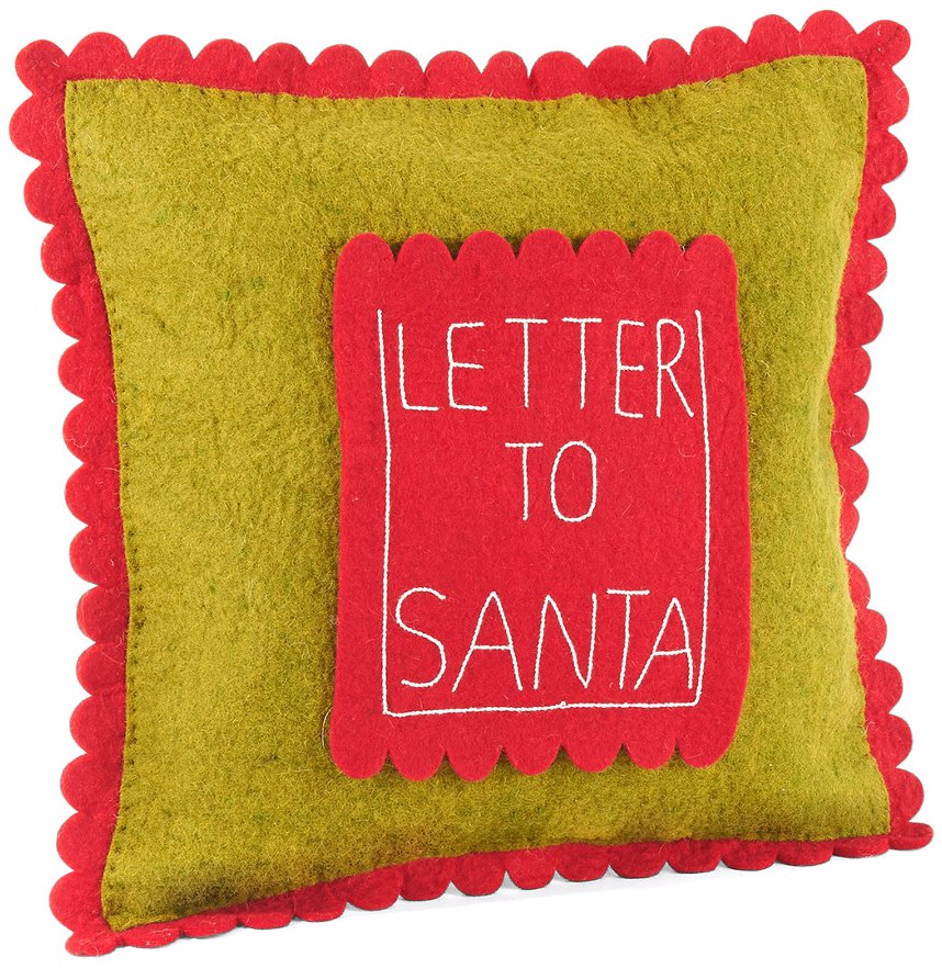 Nzsale arcadia letter to santa pillow preview with zoom arcadia letter to santa pillow spiritdancerdesigns Choice Image