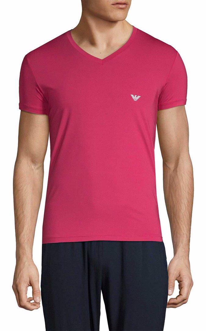 ebca21d3090f3 Preview with Zoom. Emporio Armani. Emporio Armani Underwear Sports T-Shirt