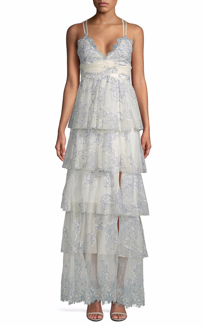 Wwwozsalecomau Alice Mccall Alice Mccall Love Is Love Lace Gown