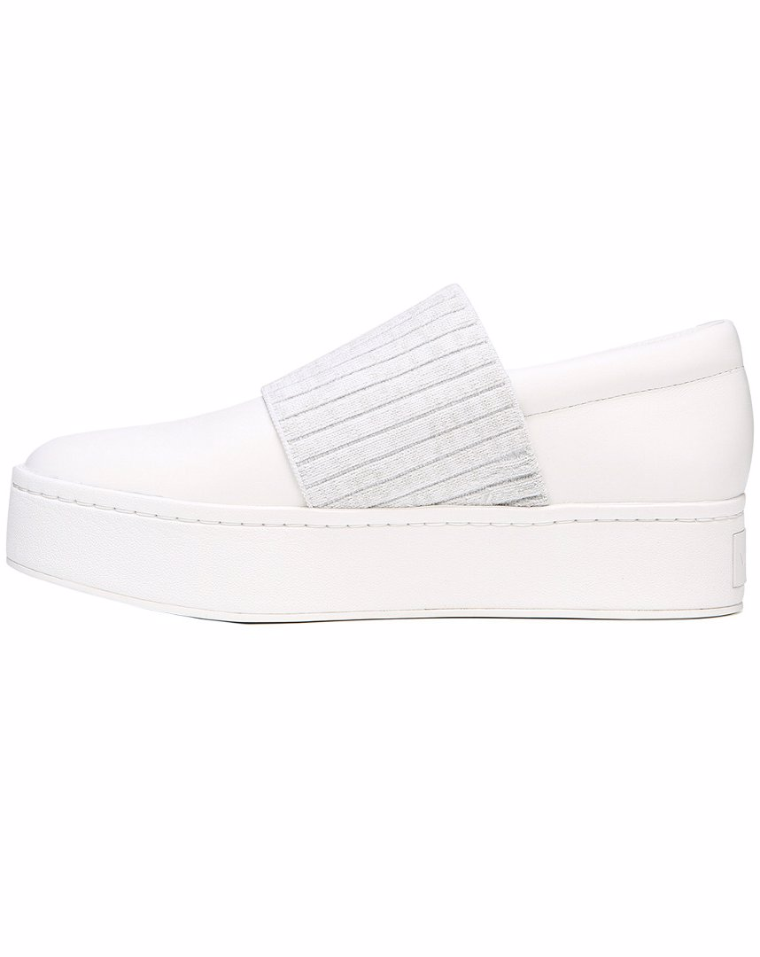 OZSALE | Vince Weadon Leather Sneaker