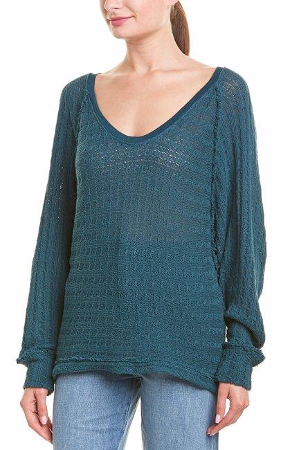 0bb68e18d273 BuyInvite | Free People Thien's Hacci Sweater