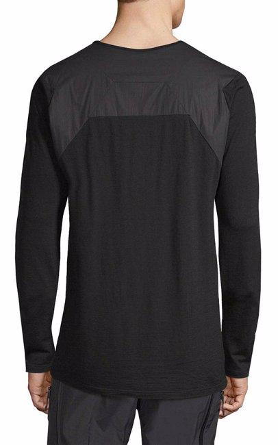 a0e97d97 BuyInvite | Arc'teryx Frame Composite Wool Sweater