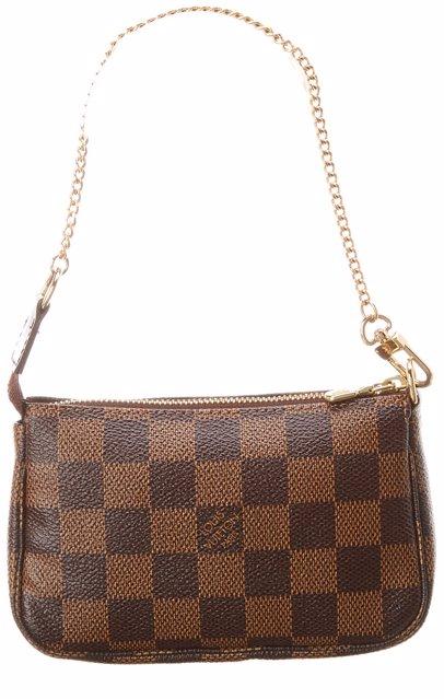 ffdd0f0f6daa BuyInvite   Louis Vuitton Limited Edition Trunks & Bags Damier Ebene ...