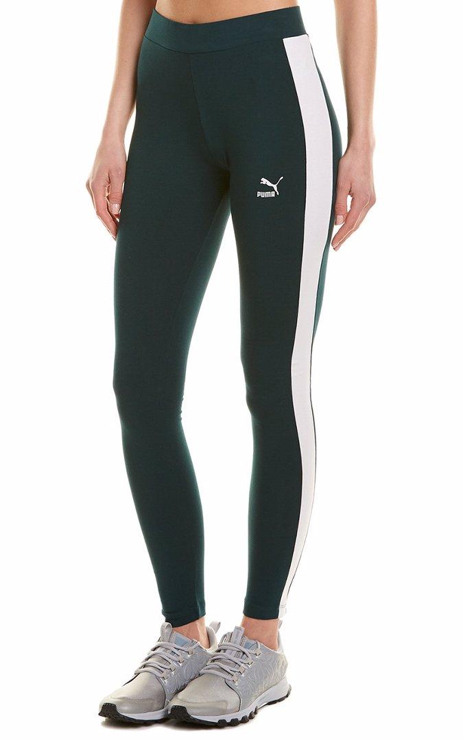 f5c431a70ca9f BuyInvite | PUMA Classics Logo T7 Legging