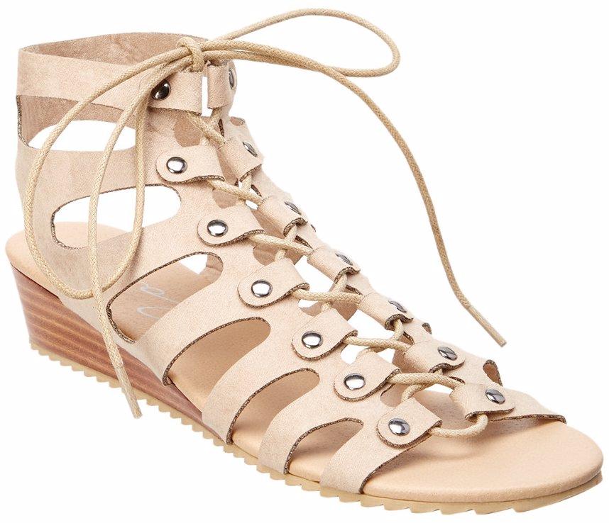 c96ebe65357 Coolway Caldas Wedge Sandal