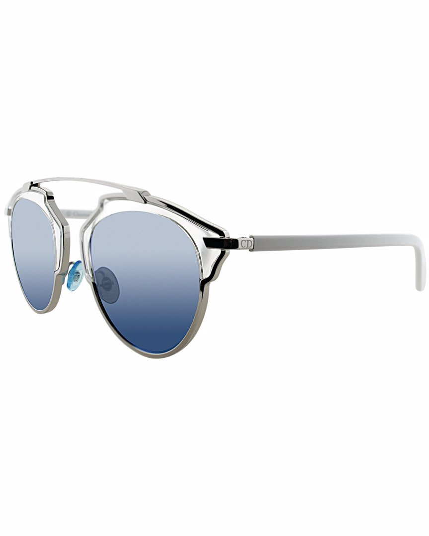 3751710360a Sold Out. Preview with Zoom. Christian Dior. Christian Dior Unisex  Soreal I18 7R Sunglasses