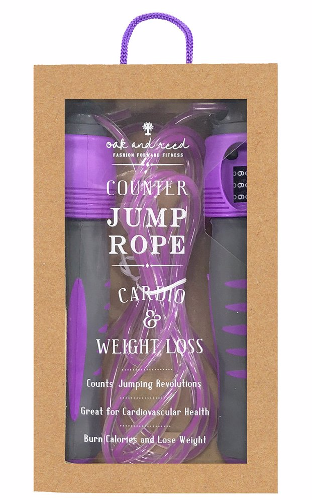 Counter Jump Rope