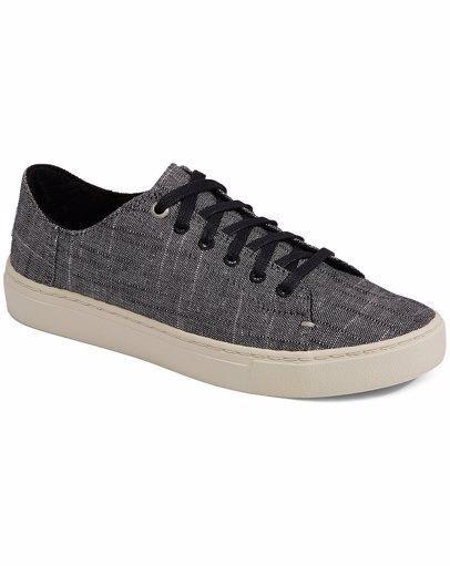 207e3c694 BuyInvite | Toms TOMS Women's Lenox Chambray Sneaker