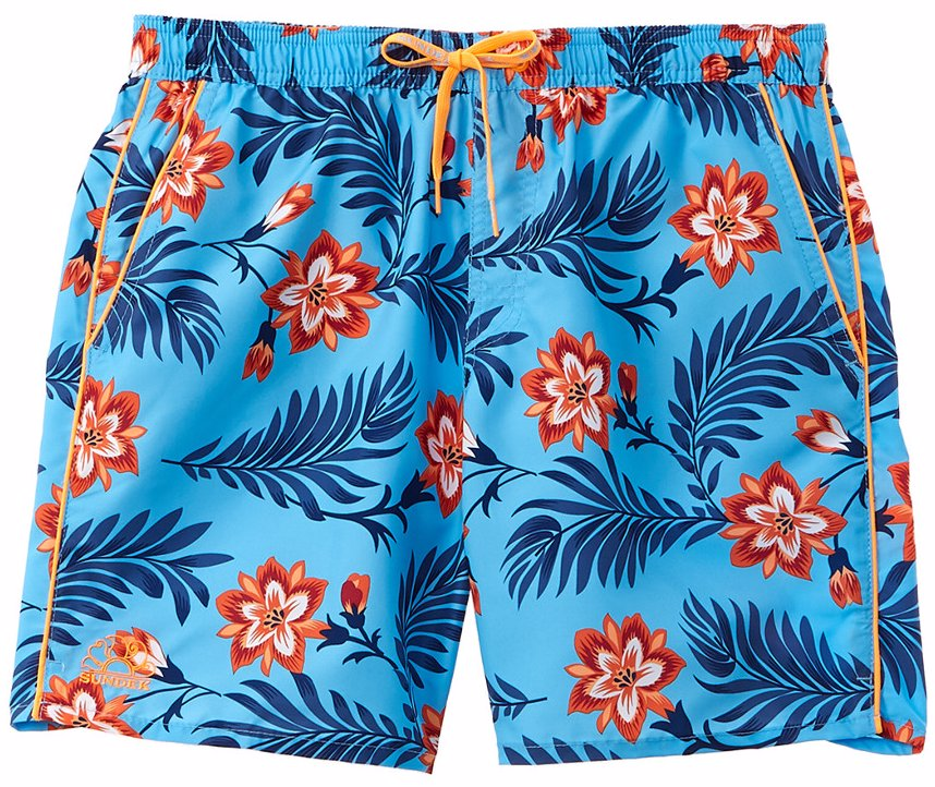4517e870b5 BuyInvite | Sundek Sundek Mens Swim Trunk