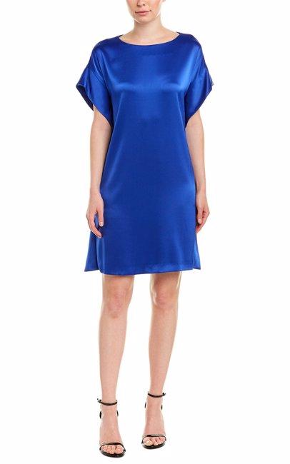 6610089d98f4c7 BuyInvite | ESCADA Escada Womens Shift Dress