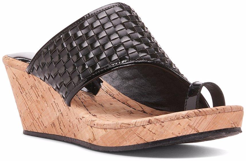 5caf4157021d Preview with Zoom. Donald Pliner. Donald Pliner Gyer Wedge Sandal