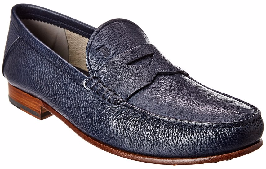b51476a136a BuyInvite | Tod's TOD's Leather Loafer