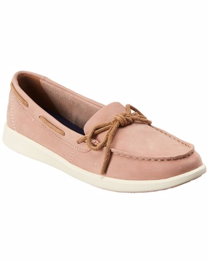 c95e02b16fb5 BuyInvite | Sperry Sperry Oasis Canal Leather Boat Shoe