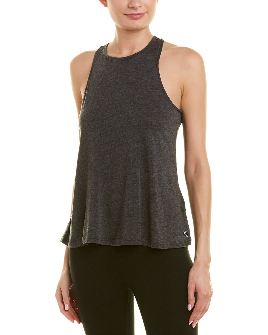 Tank Acid Back Cutout Wash Swing 9DHIWE2