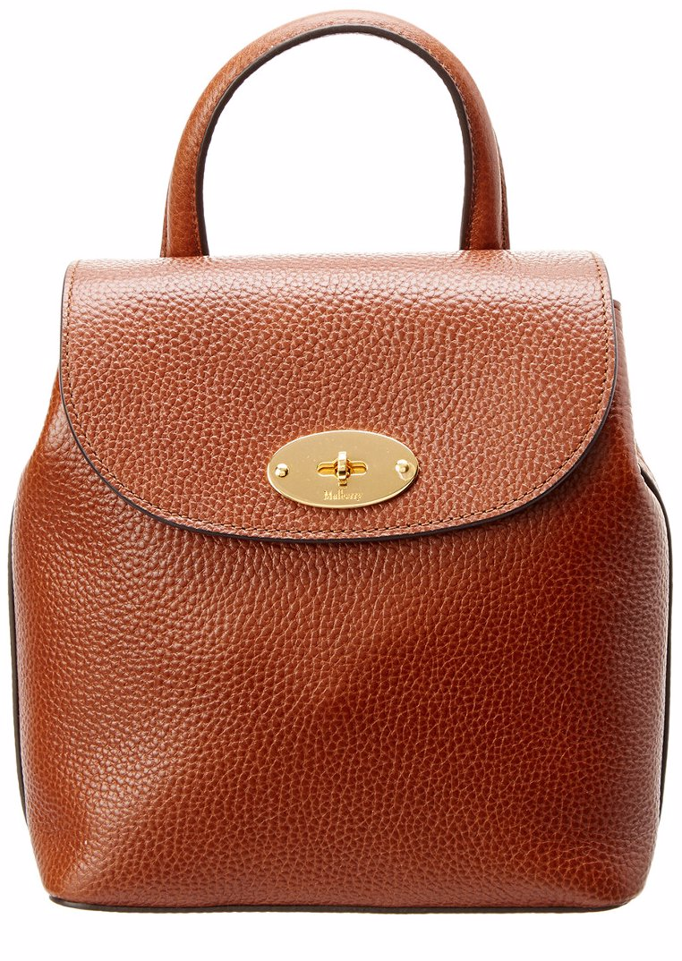 ... canada preview with zoom. mulberry. mulberry bayswater mini leather  backpack cf323 76f63 7ba3c6697f177