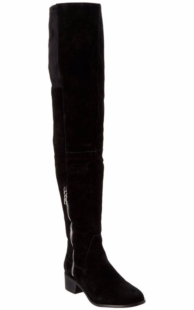 f5e45d3f05f BuyInvite   Free People Everly Suede Tall Boot