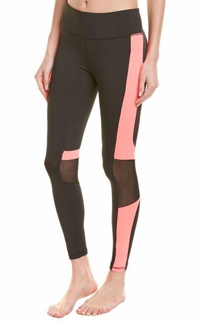 f276f0ec1cd690 BuyInvite | Bebe Sport Bebe Sport Womens Colorblocked Contour Legging