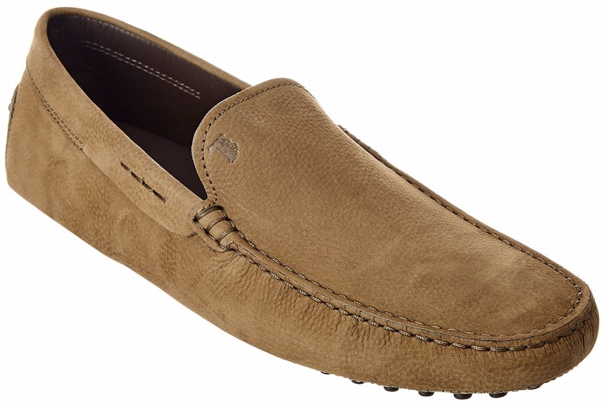 60cbd9f476d BuyInvite | Tod's Tod's Gommini Leather Driving Shoe