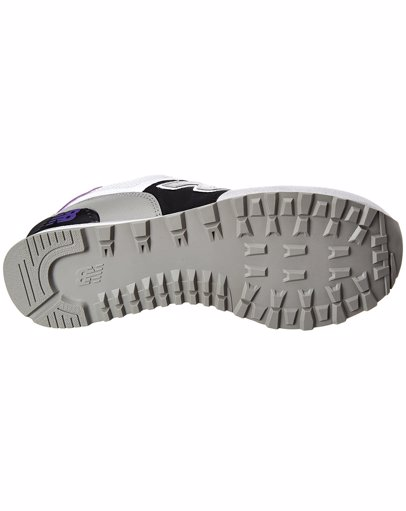 9b88979d7c593 BuyInvite | New Balance New Balance 574 Suede & Mesh Sneaker