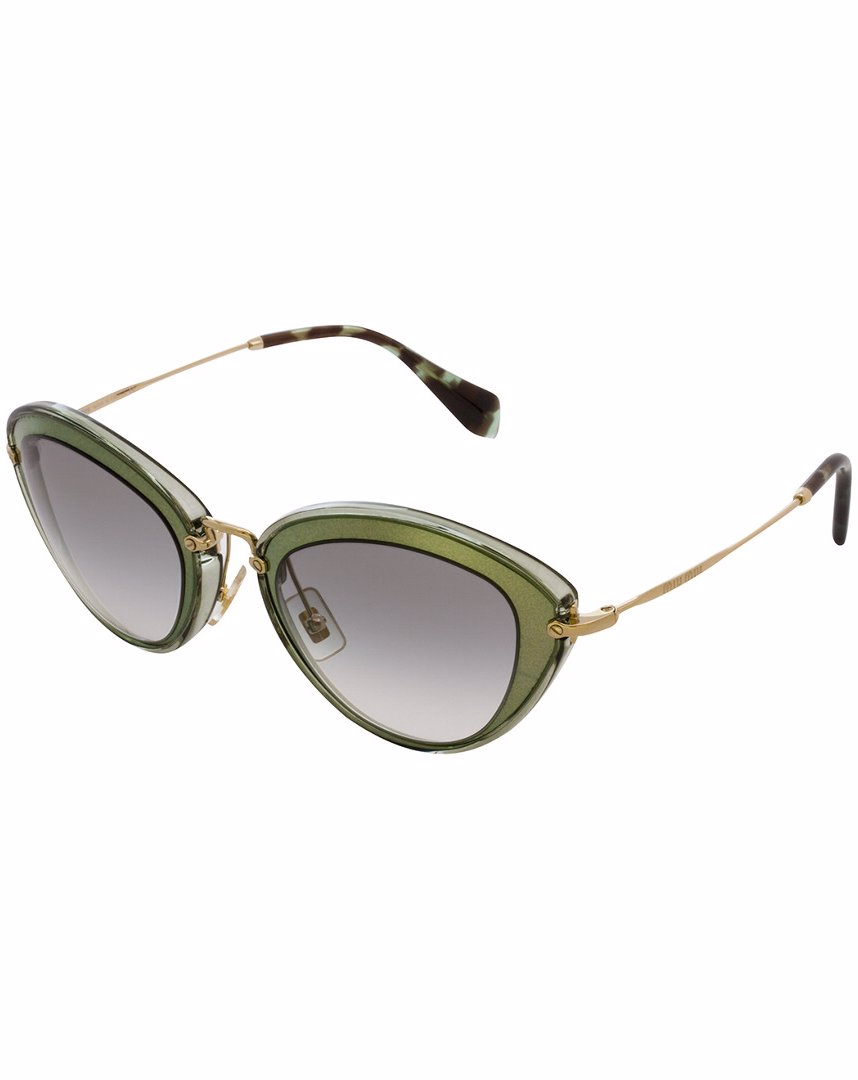 655a436a5cd8 BuyInvite | Miu Miu Miu Miu Womens Women's Mu51rs 52Mm Sunglasses