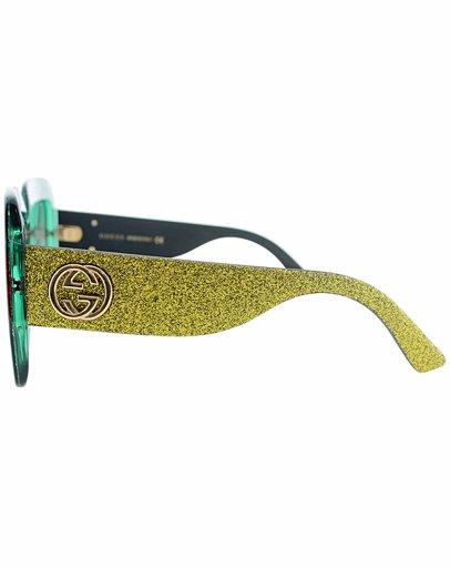 9b2198c3b837 BuyInvite | Gucci Women's GG0102S 54mm Sunglasses