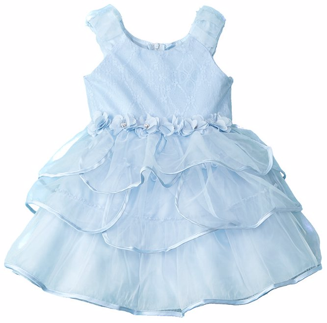 5bb6fbe37 OZSALE | Nanette Lepore Nanette Lepore Girls' Party Dress