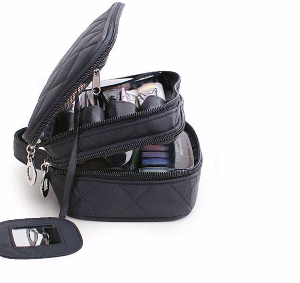 53a33f081d21 Travel Organiser Cosmetics Bag