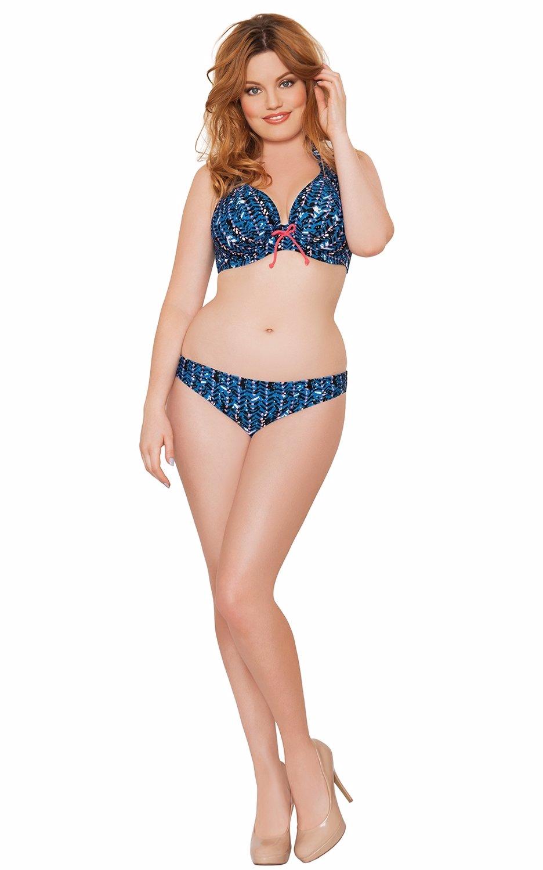 e96742c60f6 OZSALE | Curvy Kate Instinct Halterneck Bikini